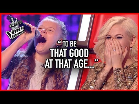 Xxx Mp4 INCREDIBLE 13 Year Old WINS The Voice Kids UK WINNER S JOURNEY 1 3gp Sex