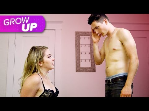Awkward Sex