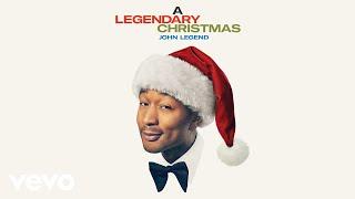 John Legend - Bring Me Love (Official Audio)