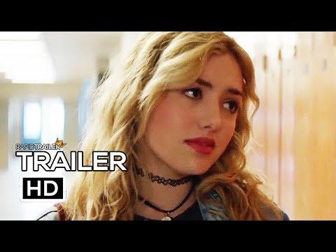Xxx Mp4 ANTHEM OF A TEENAGE PROPHET Official Trailer 2019 Peyton List Juliette Lewis Movie HD 3gp Sex
