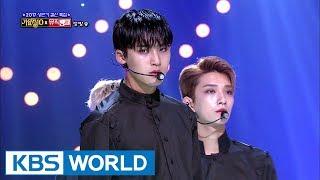 SEVENTEEN - Don't Wanna Cry | 세븐틴 - 울고싶지 않아 [Music Bank / 2017.06.30]