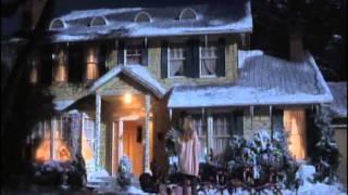 National Lampoon's Christmas Vacation - FULL HD LIGHT SCENE!