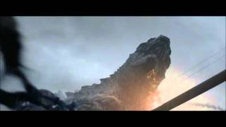 Monster-Skillet Godzilla 2014 AMV TRIBUTE