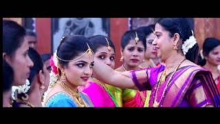 Veneeth & Prathiksha Grand Billava Wedding Highlights Video