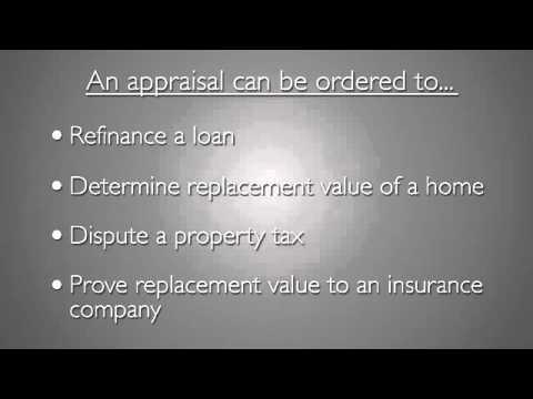 Appraised Value  www.Oscarmyagent.com