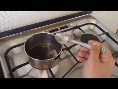 How to make Karak Chai [Indian Tea]