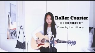 Roller Coaster - The Fooo Conspiracy (Lina Hildeby cover)