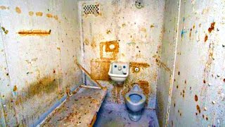 The Haunted West Virginia Penitentiary at Moundsville