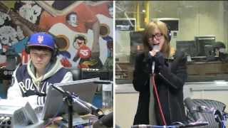 Hyorin - Let it go Live @ K.will's Young Street