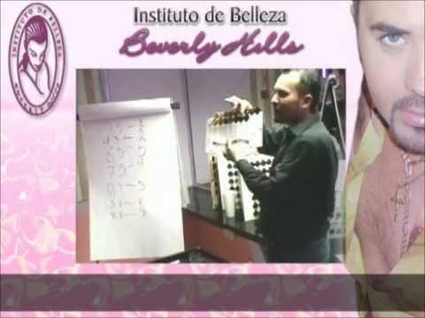 COLORIMETRIA VIDEO 6 profesor cesar amaral