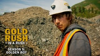 Gold Rush Season 5 Episode 3 - Golden Boy - Gold Rush in a Rush Recap