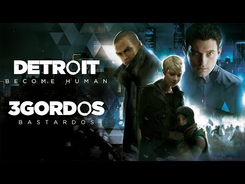 Xxx Mp4 Reseña Detroit Become Human 3GB 3gp Sex
