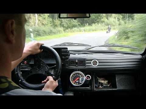 Accelerating MY fiat 126 swap przyspieszenie od 0 do 120 Catch me if you can