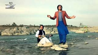 Ismat Massom new pashto song 2016 - zar babo