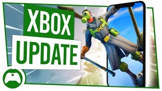 XBOX UPDATE: 10 Brand New Things Coming In Feb 2019