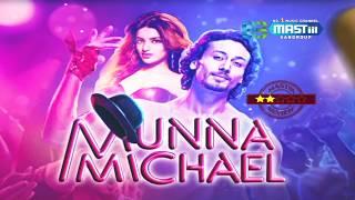Munna Michael Review | Mastiiitv