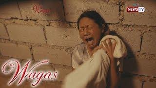 Wagas: Tiyanak na gumagala sa baryo