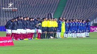 ملخص مباراة الأهلي والنصر 5 - 0 | الجولة الـ 25 الدوري المصري