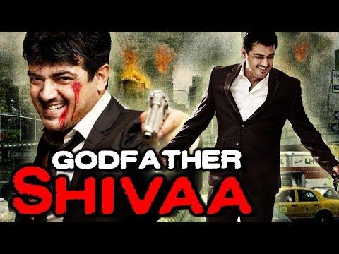 Xxx Mp4 Godfather Shiva Paramasivan Hindi Dubbed Full Movie Ajith Kumar Laila Prakash Raj 3gp Sex