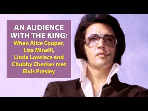 Xxx Mp4 When Alice Cooper Liza Minelli Linda Lovelace And Chubby Checker Met Elvis 3gp Sex