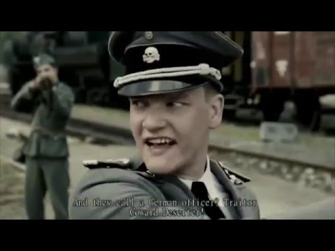 Wehrmacht VS Waffen SS