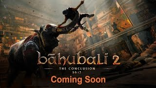 Bahuboli2 traler recent | Bahubali 2 New First Official Trailer Released II How To Kattapa Killed Ba