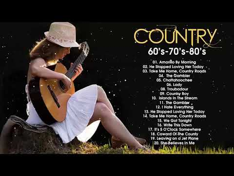 20 Golden Country Memories Full Album Vol. 100 Various Artist