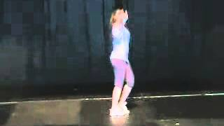 Sheila ki Jawani and Kaanta Laga dance -= meraj =-