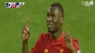 اهداف مباراة تشيلسي وليفربول 1-1 الاهداف كاملة ( الدوري الانجليزي 2016 ) HD