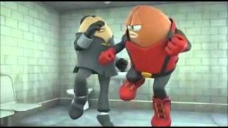 killer bean forever final fight ending