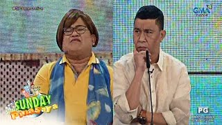 Sunday PinaSaya: Intense face-off nina Laylay De Lima at President Juterte sa Star Buz