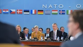 NATO Secretary General - North Atlantic Council at Meetings of Foreign Ministers, 06 DEC 2016