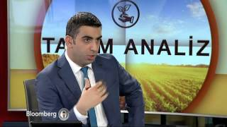 Bir Finansçı Gözüyle Tarım Analizi - Akın Öngör