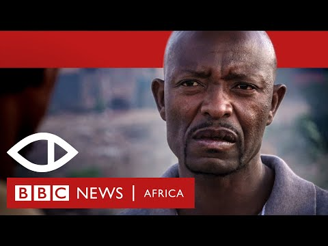 Xxx Mp4 My Neighbour The Rapist Full Documentary BBC Africa Eye 3gp Sex