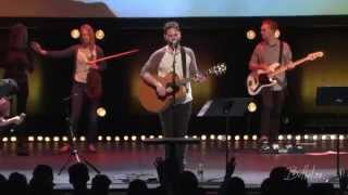 How Great Is Our God & Spontaneous - Jeremy Riddle, Steffany Frizzell, William Matthews