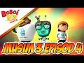 Download Video BoBoiBoy Musim 3 Episod 4: Kerjasama BuBaDiBaKo 3GP MP4 FLV