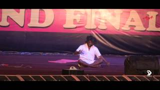 MDC 2015 presented by ADA (SADDAM SHAIKH) WINNER