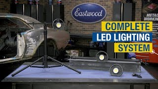 Complete LED Modular Lighting System For The DIY Automotive & Home Hobbyist - Eastwood