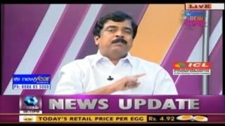 News 'n' Views: Don't Try To Saffronise NSS: Sukumaran Nair Hits Out At BJP