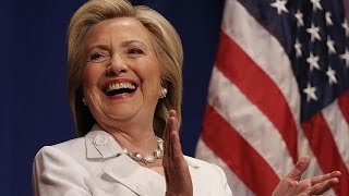 Does Hillary Clinton Want A Republican Congress?