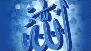 حق الخالِقية حق الله - فريد الأنصاري Farid alAnsari