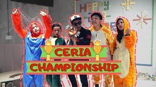 Ceria Championship X PartyRoom | Mia Sara & Rykarl VS Erissa & Fikrykiki