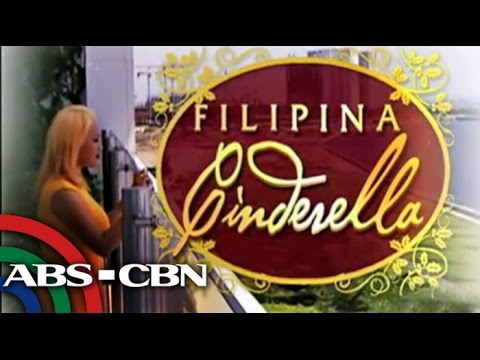Rags to riches: Adopted Pinay's Cinderella story