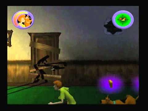 Scooby Doo Mystery Mayhem PS2 Walkthrough Part 01