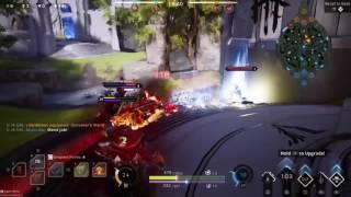 Paragon Revenent double kill