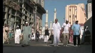 HAJJ video, makka sharif, madina,2008