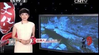 20140710 文化大百科 暗度陈仓