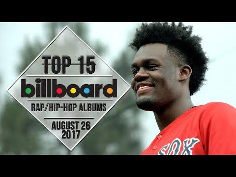 Top 15 • US Rap/Hip-Hop Albums • August 26, 2017 | Billboard-Charts