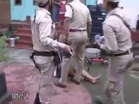Xxx Mp4 Shocking Video Of Manipur Police Brutality On The Innocent Indigenous People Of Manipur 3gp Sex