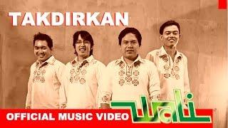 Wali Band – Takdirkan – Official Music Video
